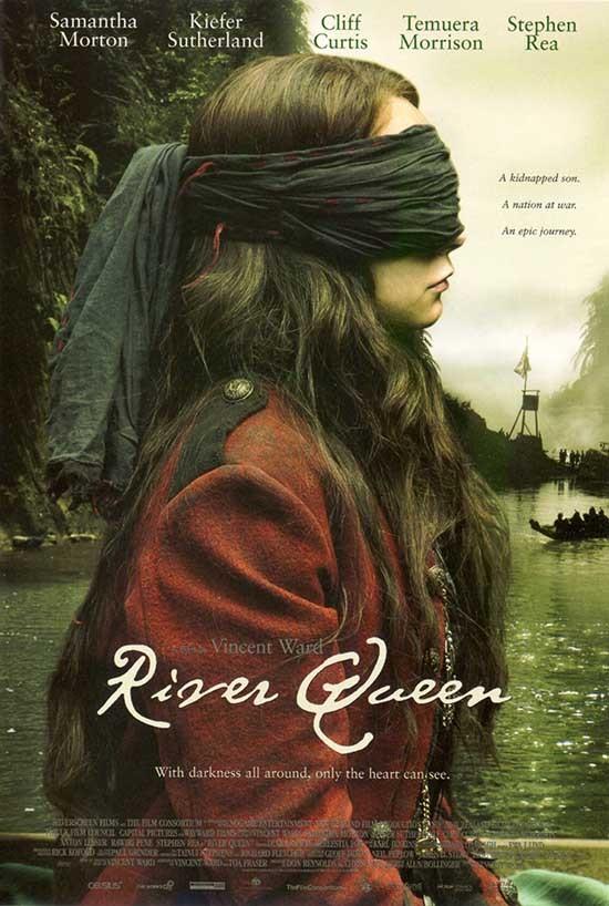 دانلود رایگان دوبله فارسی فیلم River Queen 2005