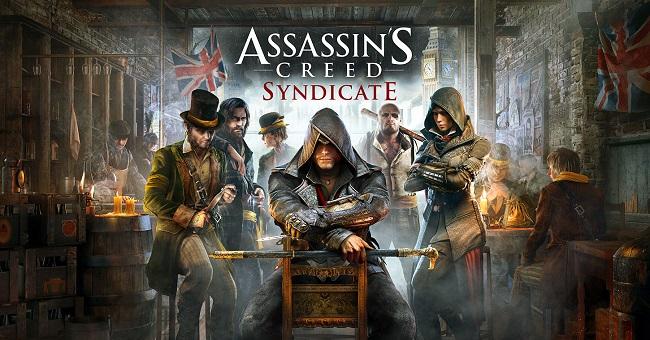 دانلود بازی Assassins Creed Syndicate + تمامی DLC و آپدیت ها