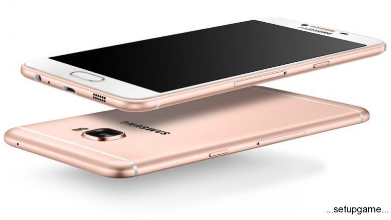 سامسونگ Galaxy C9 به عنوان آخرین عضو سری C به زودی معرفی خواهد شد