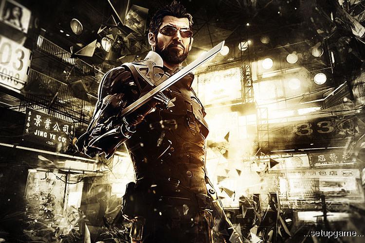 Deus Ex: Mankind Divided هنگام عرضه از دایرکت ایکس 12 پشتیبانی نمی کند