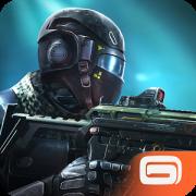 مدرن کامبت - Modern Combat 5
