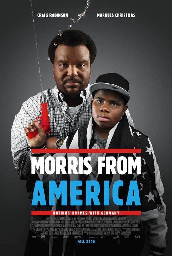 دانلود رایگان فیلم Morris From America 2016