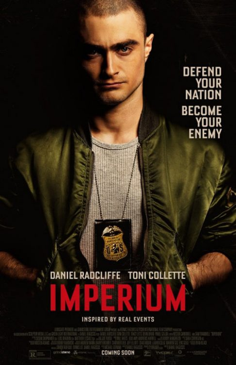 دانلود رایگان فیلم Imperium 2016