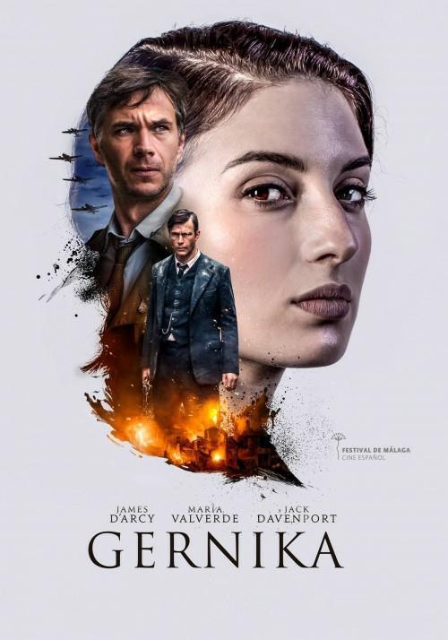 دانلود فیلم Guernica 2016