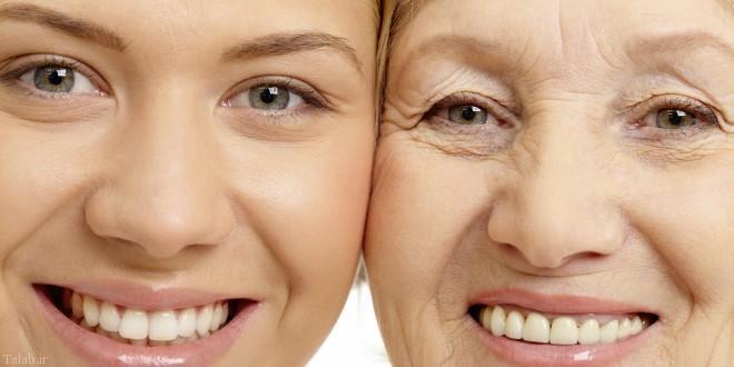 راهکار هایی برای جلوگیری از ایجاد چروک در پوست