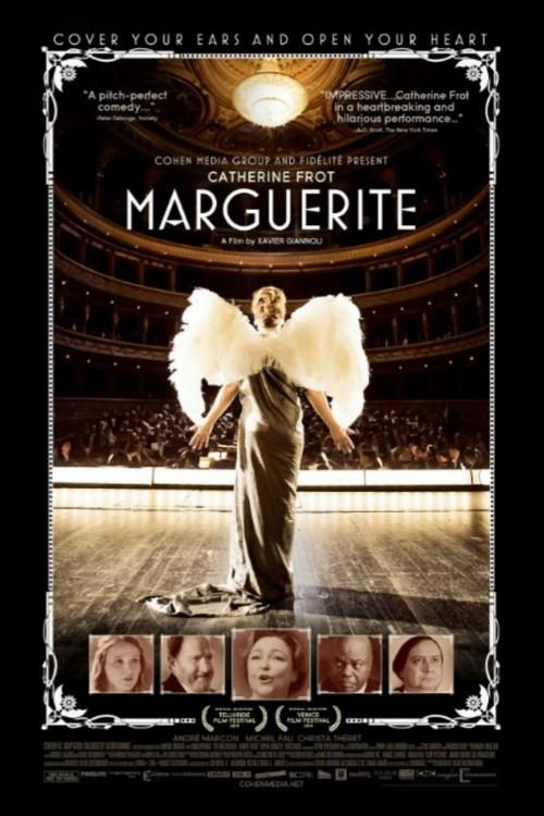 دانلود رایگان فیلم Marguerite 2015
