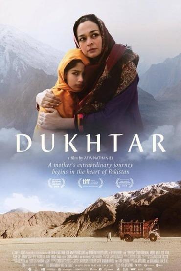 دانلود رایگان فیلم Dukhtar 2014