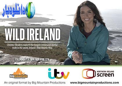 فصل اول مستند حیات وحش ایرلند Wild Ireland 2015+دانلود