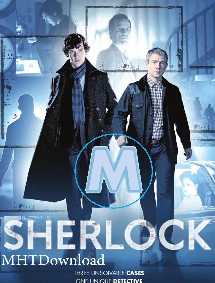 دانلود سریال شرلوک هلمز