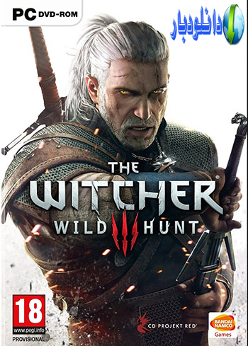 اولین DLC بازی The Witcher 3: Wild Hunt+دانلود