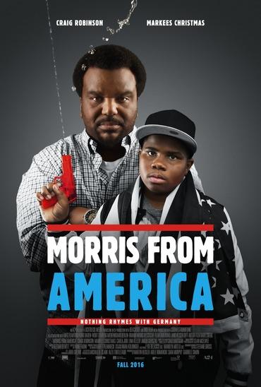 دانلود فیلم Morris from America 2016 با لینک مستقیم