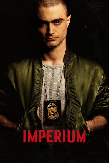 دانلود فیلم Imperium 2016 با لینک مستقیم