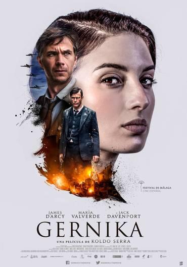 دانلود فیلم Guernica 2016 با لینک مستقیم