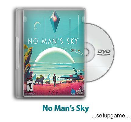 دانلودکرک بازیNo Man's Sky