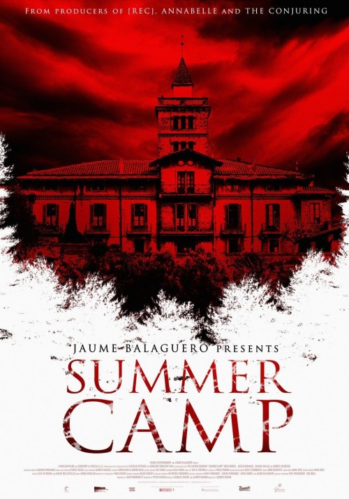 دانلود رایگان فیلم Summer Camp 2015