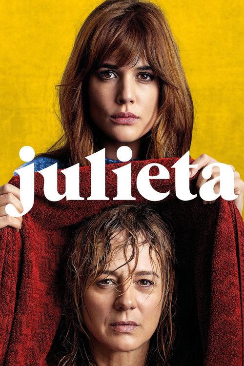 دانلود رایگان فیلم Julieta 2016