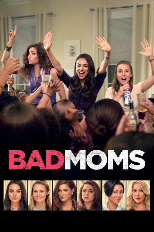 دانلود رایگان فیلم Bad Moms 2016