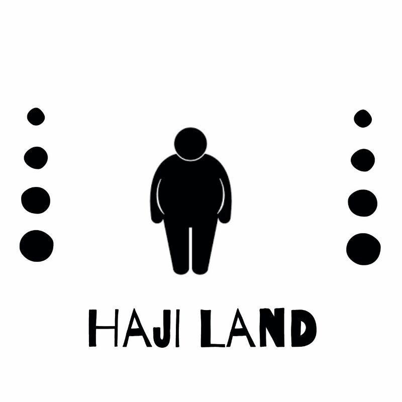 کانال Haji_land