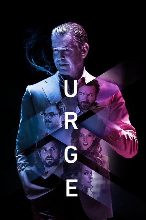 دانلود رایگان فیلم Urge 2016
