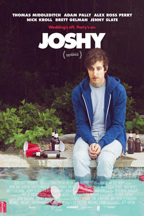 دانلود رایگان فیلم Joshy 2016