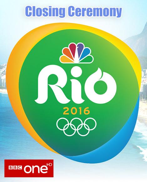 دانلود رایگان مراسم اختتامیه بازی های المپیک Rio 2016