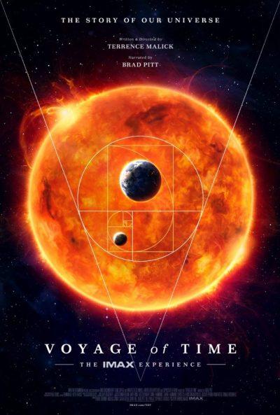دانلود رایگان فیلم Voyage Of Time 2016