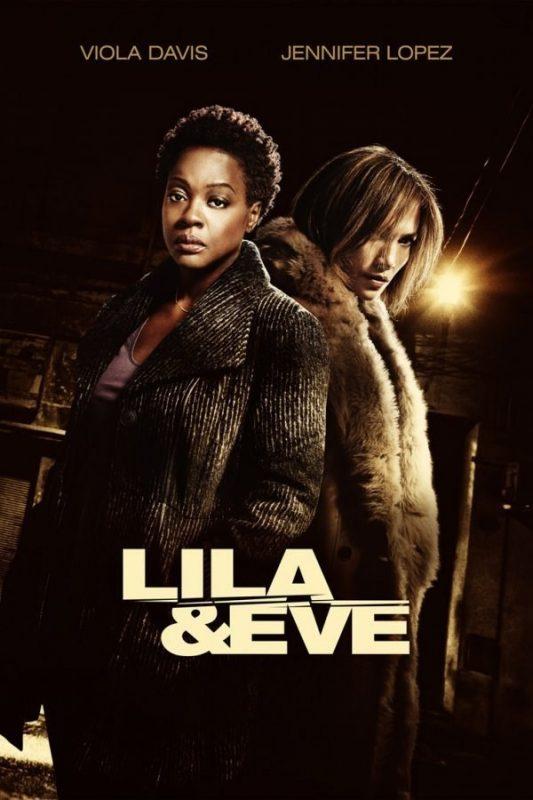 دانلود رایگان فیلم Lila & Eve 2015