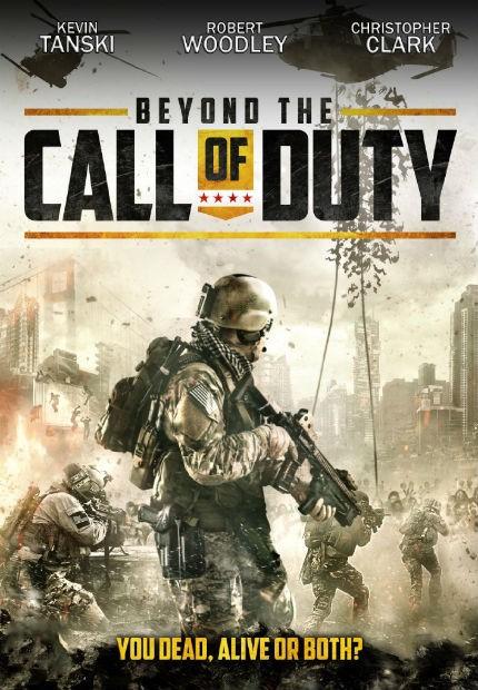 دانلود رایگان فیلم خارجی Beyond the Call of Duty 2016