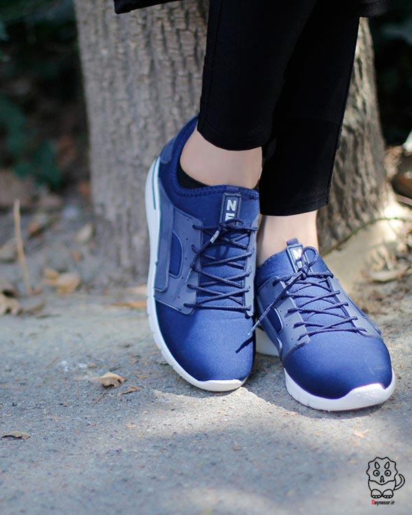 کفش خوشکل اسپورت دخترانه