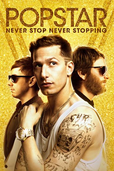 دانلود فیلم Popstar: Never Stop Never Stopping 2016 با لینک مستقیم