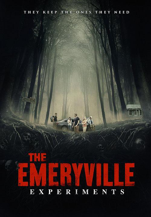 دانلود فیلم The Emeryville Experiments 2016 با لینک مستقیم
