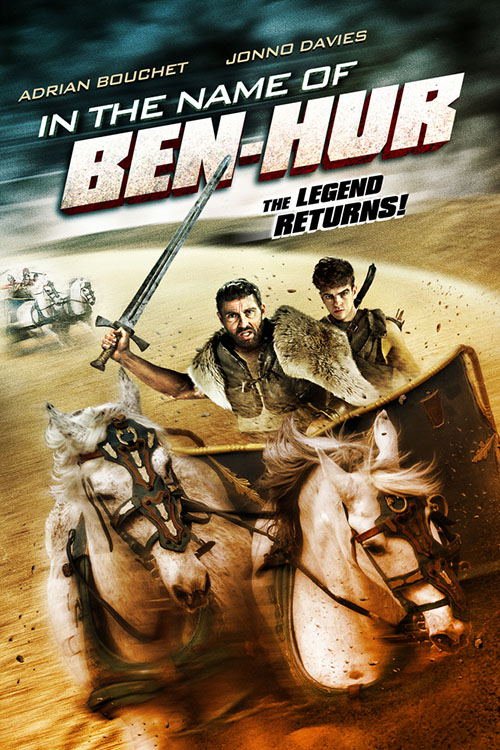 دانلود فیلم In the Name of Ben Hur 2016 با لینک مستقیم