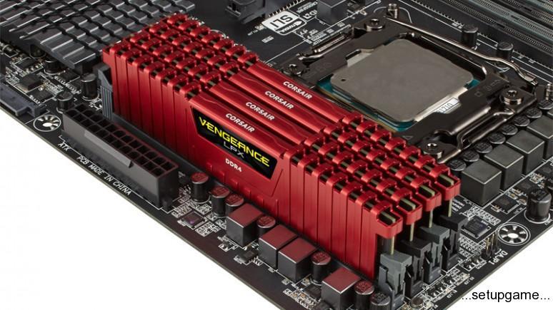 رم های DDR5 با عملکردی کاملا متفاوت!