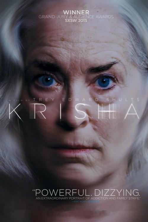 دانلود رایگان فیلم Krisha 2015