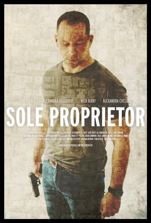 دانلود رایگان فیلم Sole Proprietor 2016
