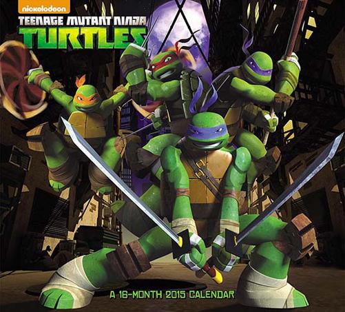 فصل 4 انیمیشن لاکپشت های نینجا/تا بخش 16