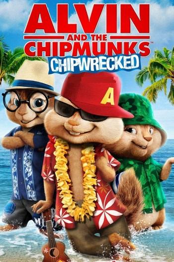 آلوین و سنجابها ۳ – Alvin and the Chipmunks 2011