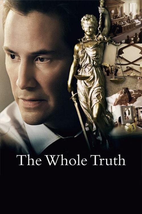دانلود رایگان فیلم The Whole Truth 2016