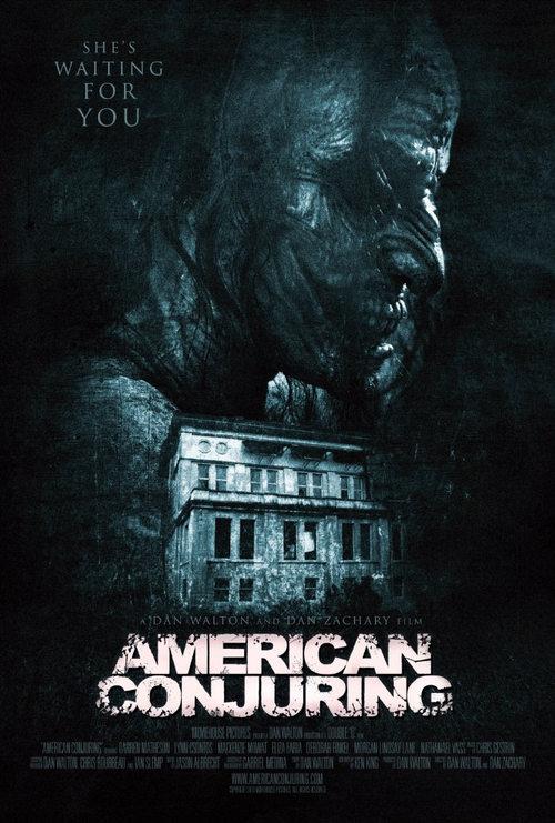 دانلود رایگان فیلم American Conjuring 2016