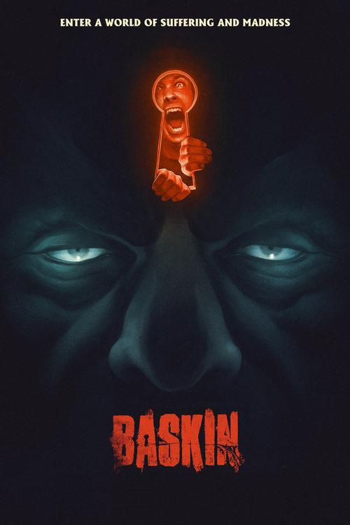 دانلود رایگان فیلم Baskin 2015