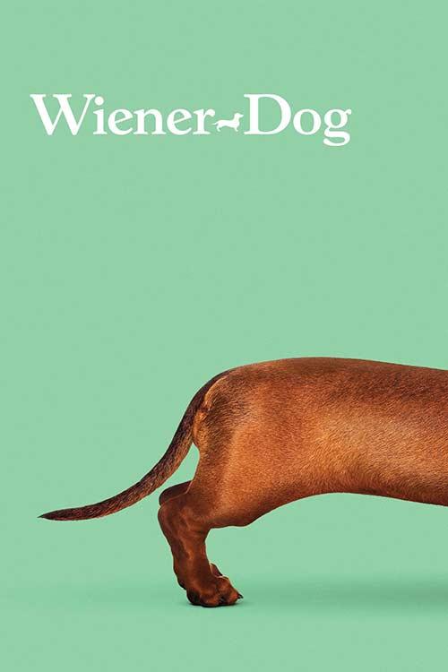 دانلود رایگان فیلم Wiener-Dog 2016