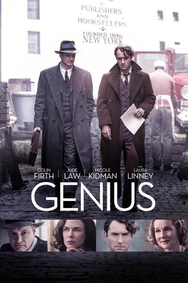 دانلود رایگان فیلم Genius 2016