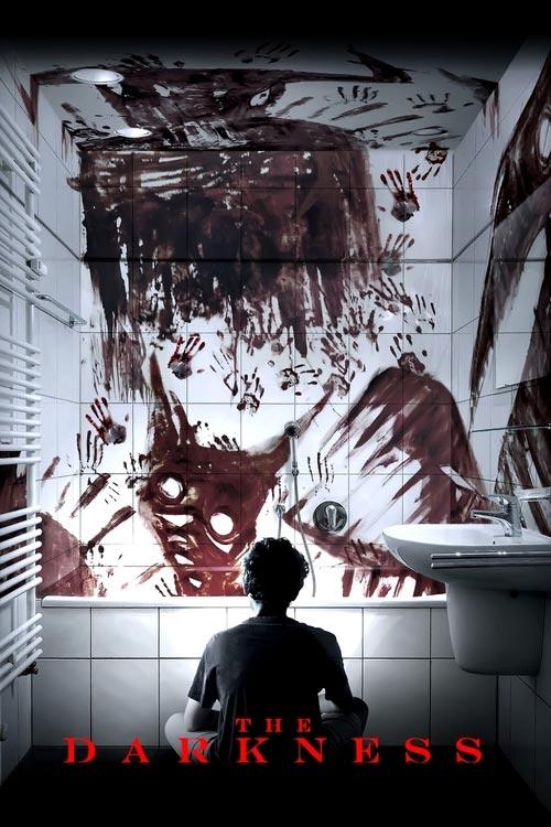 دانلود رایگان فیلم The Darkness 2016
