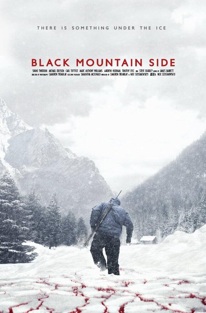 دانلود رایگان فیلم Black Mountain Side 2014