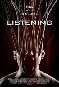 دانلود رایگان فیلم Listening 2014
