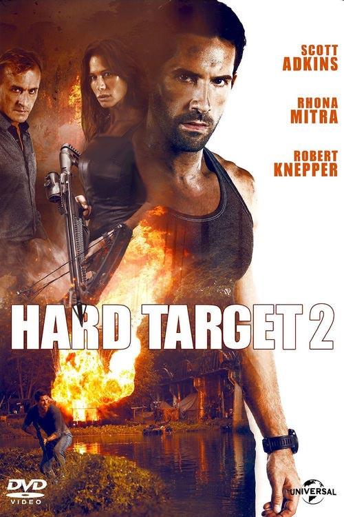 دانلود رایگان فیلم Hard Target 2 2016
