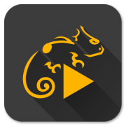 اسلیو - Stellio Music Player