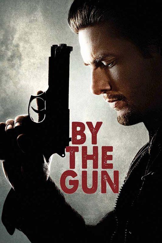 دانلود رایگان دوبله فارسی فیلم By the Gun 2014