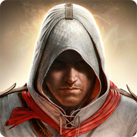 اساسین کرید هویت - Assassin's Creed : Identity