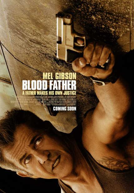 دانلود رایگان فیلم Blood Father 2016